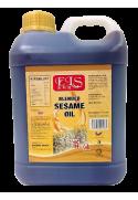 S43 ELS Blended Sesame Oil (2L)