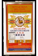 S06 Golden Cock Sesame Oil (5.5kg)